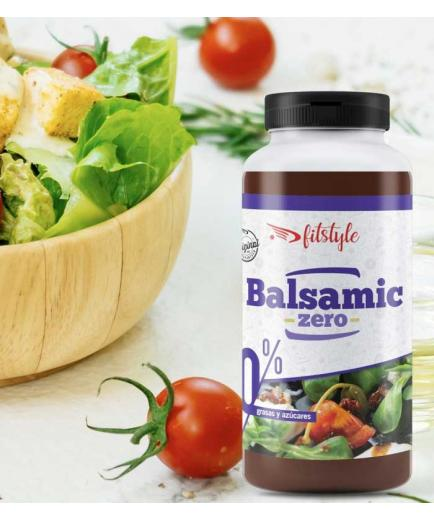 Fitstyle - Balsamic Sauce 0% 265ml