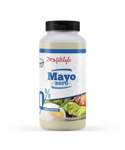 Fitstyle - Mayo Sauce 0% 265ml