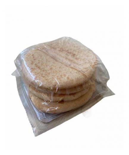 Florentin - Organic Spelled Pita Bread 260g