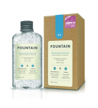 Fountain - 02: The Hyaluronic Molecule