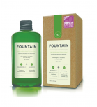 Fountain - 03: The Super Green Molecule