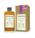 Fountain - 04: The Phyto-Collagen Molecule