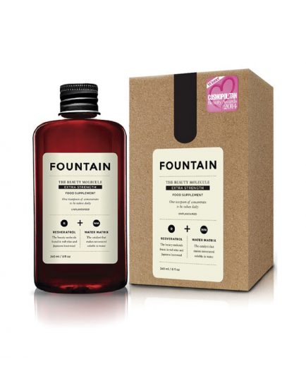 Fountain - The Beauty Molecule extra Strength