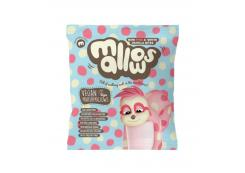 Freedom Mallows - Vegan Marshmallow Jelly Beans - Pink and White