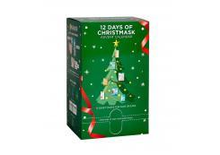 Garnier - Advent Calendar Tissue Masks