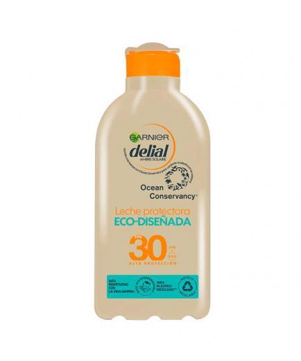 Garnier - Delial Eco-Designed Protective Milk 200ml SPF 30
