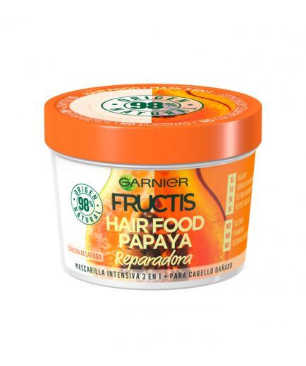 Garnier - Fructis Hair Food  Mask 3 in 1 - Papaya: Damaged hair