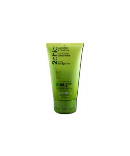 Giovanni - Ultra-Moist Conditioner 2Chic - Avocado and Olive Oil 44ml