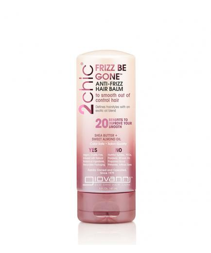 Giovanni - 2Chic Frizz Be Gone Anti-frizz Hair balm