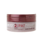 Giovanni - Ultra-Sleek Hair Styling Wax 2Chic - Brazilian Keratin and Argan Oil