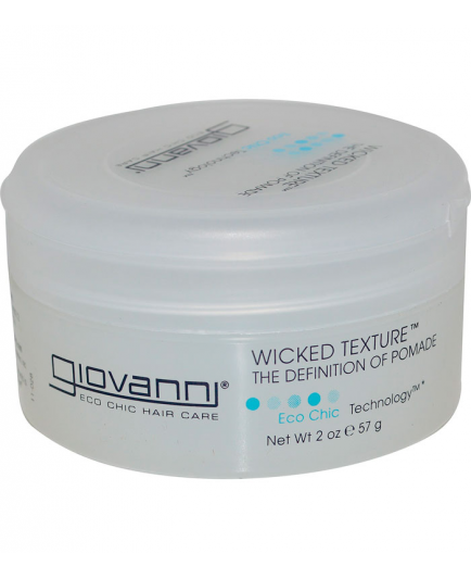 Giovanni - Wicked Texture - The Definition of Pomade