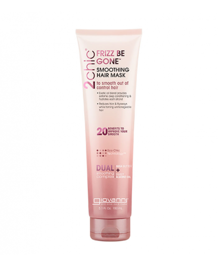 Giovanni - 2Chic Frizz Be Gone Smoothing Hair Mask