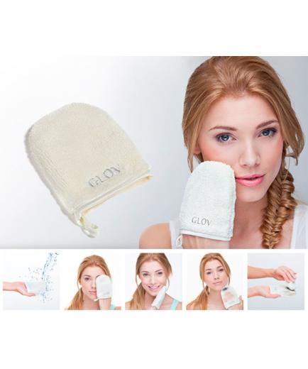 GLOV - Makeup remover glove - On the Go