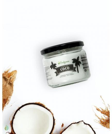 Gudgreen - Organic Virgin Coconut Oil - 250ml