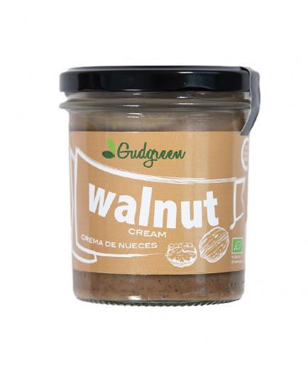 Gudgreen - 100% natural walnut cream