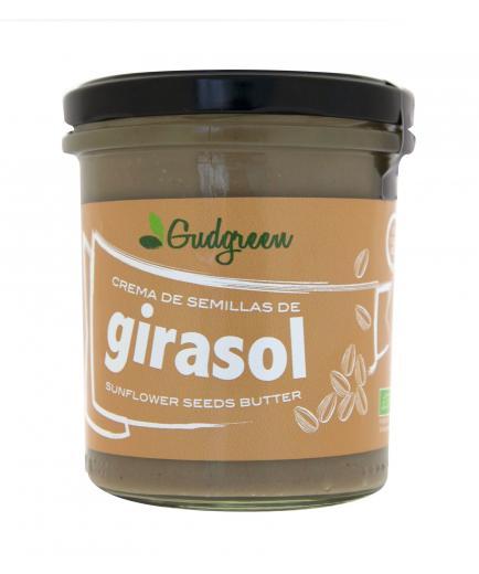Gudgreen - 100% natural sunflower seeds butter