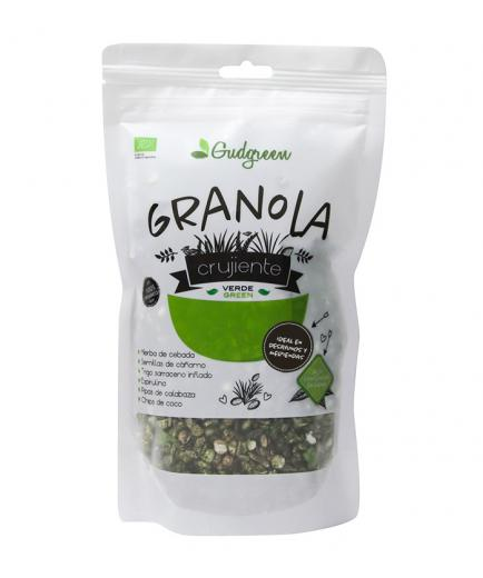 Gudgreen - Green Granola