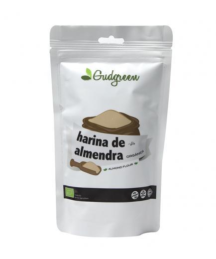 Gudgreen - Organic Almond flour
