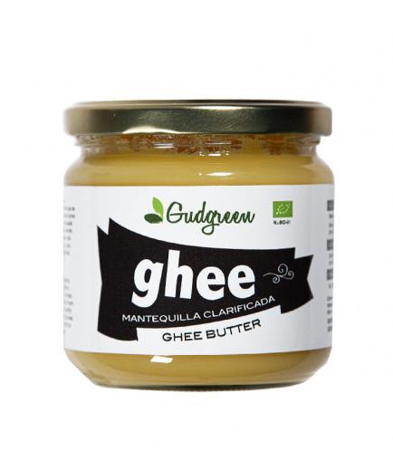 Gudgreen - Ghee Clarified Butter 1051