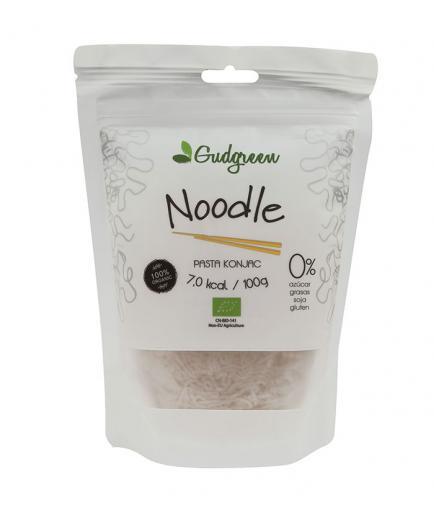 Gudgreen - Konjac Pasta - Noodle