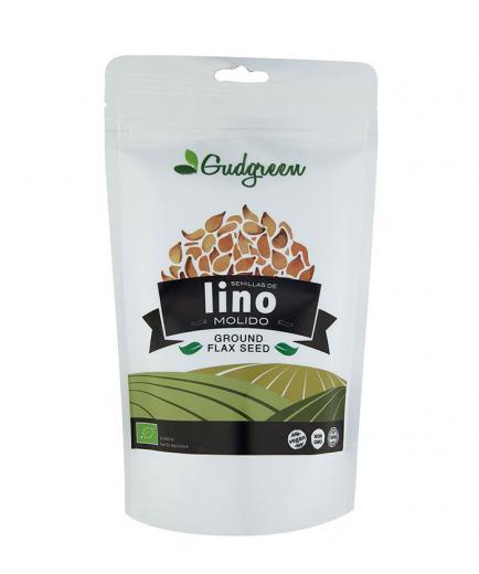 Gudgreen - Ground Flax seed