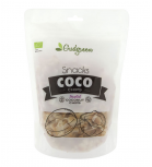 Gudgreen - Snacks - Chips de coco - Tostados