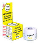 HayMax - Balm against allergens - Pure
