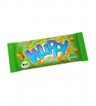 HELDEN! -  Bio Snack WUPP! Apple-Coconut