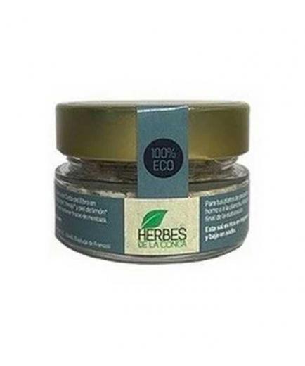 Herbes de la Conca - Organic Fish Salt Flakes 60g