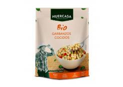 HUERCASA - Bio Cooked chickpeas
