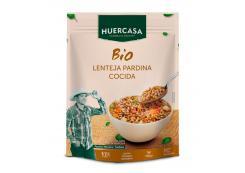 HUERCASA - Bio Pardina Lentil Cooked