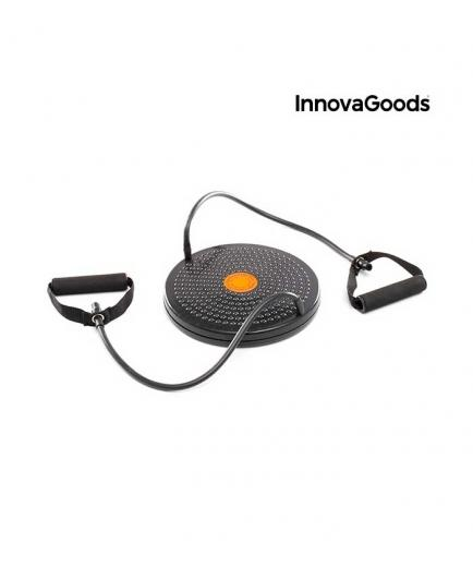 InnovaGoods - Rotating Exercise Disc Cardio Twister