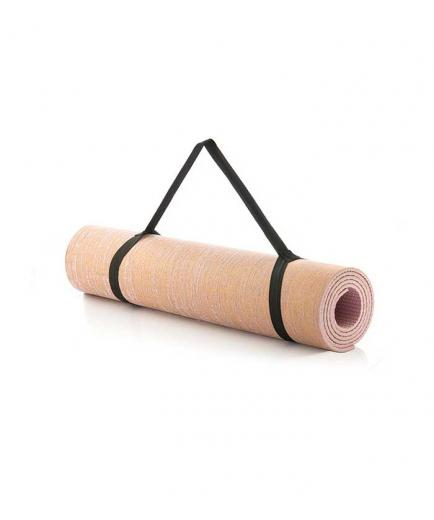 InnovaGoods - Jumat Jute Yoga Mat