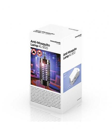 InnovaGoods - KL-900 3W anti-mosquito lamp