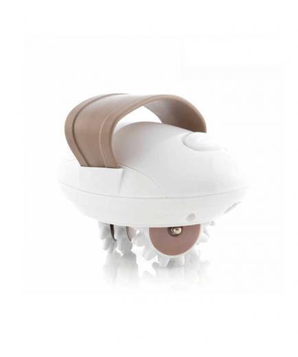 InnovaGoods - Anti-cellulite and electric draining massager