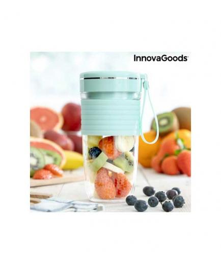 Innovagoods - Rechargeable Portable Blender