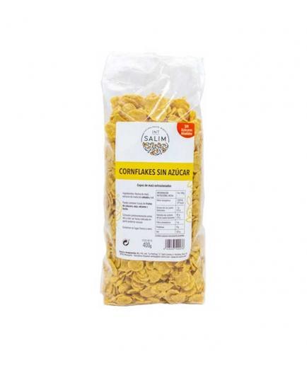 Int Salim - Cornflakes without sugar 400g