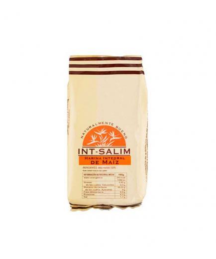 Int Salim - Whole wheat corn flour 500g
