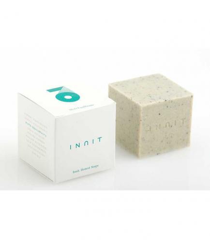 Inuit - Solid facial soap - #3 Balancing mixed