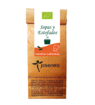 Josenea - Mix of ecological herbs - Soups and stews