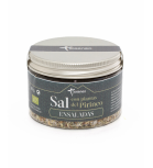 Josenea - Jar of fat salt with plants of the Pyrenees - Salads