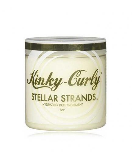 Kinky Curly - Deep hydration treatment Stellar Strands