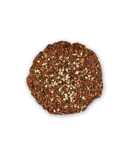 Kookie Cat - Hemp and cacao biscuit