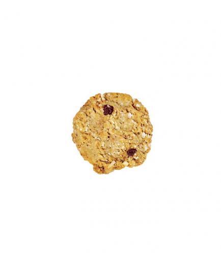 Kookie Cat - Vegan Mini Vanilla Chocolate Chip Cookies 100g