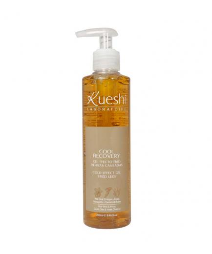 Kueshi - Cool effect gel tired legs