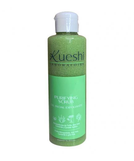 Kueshi - Purifying Scrub Facial