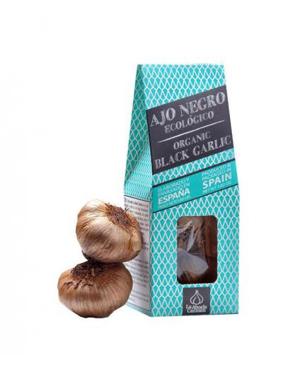 La Abuela Carmen - Black Garlic Eco - 2 heads of garlic