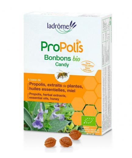 Ladrôme - Candy Bio ProPolis