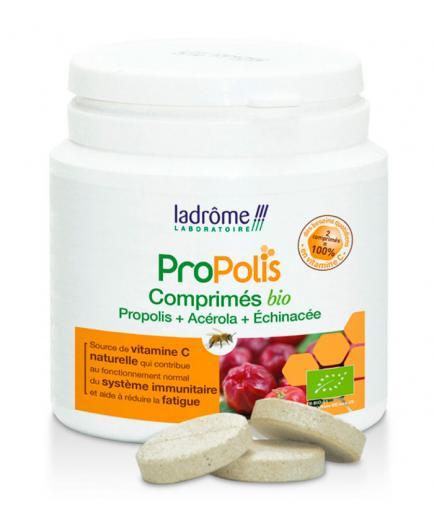 Ladrôme - Propolis, Acerola y Echinacea ProPolis - 40 tablets