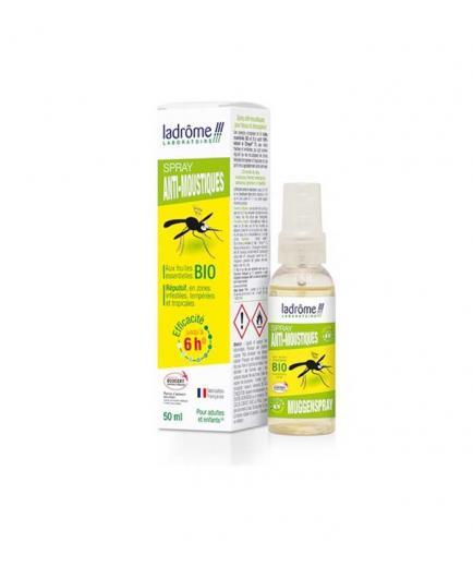 Ladrôme - Anti mosquito spray